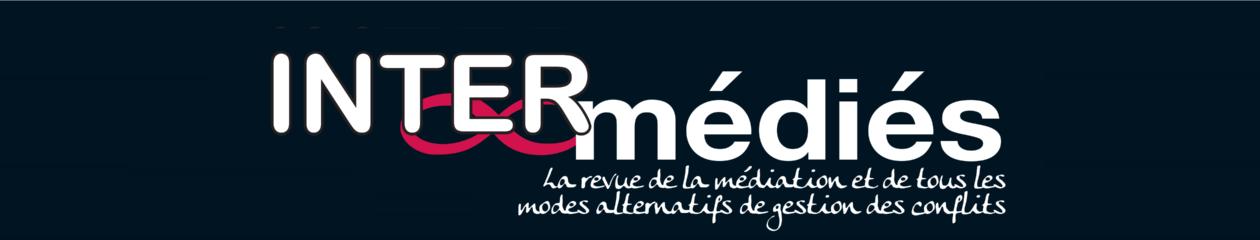 INTER-médiés La revue de la Médiation