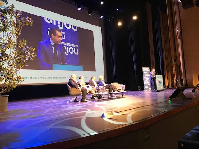 Congrès International de la Médiation, Angers 2020.