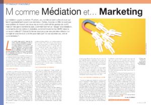 Intermedies N°6 - Dossier profession médiateur