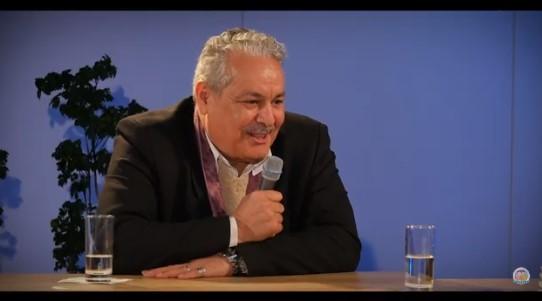 Angers 2020 : Entretien avec Ahmed El Galaï