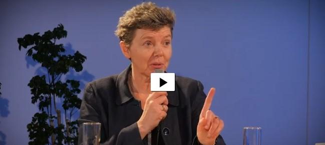 Angers 2020 : Entretien avec Carole Chatelain, rédactrice en chef du magazine Sciences et Avenir