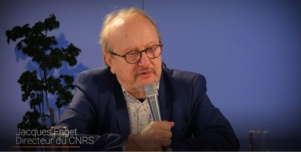 Angers 2020 : Médiation et vivre ensemble avec Jacques Faget