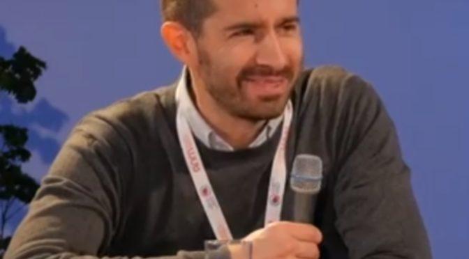 Angers 2020 : Intelligence artificielle et médiation avec Yann FERGUSON